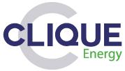 Clique Energy Logo